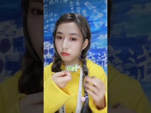SNH48 ??? Zhang DanSan 170319????