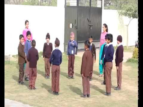 GURU NANAK PUBLIC SCHOOL N M SINGH