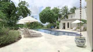 Casablanca Villa - Sandy Lane - Barbados | Global Travel Concepts NYC