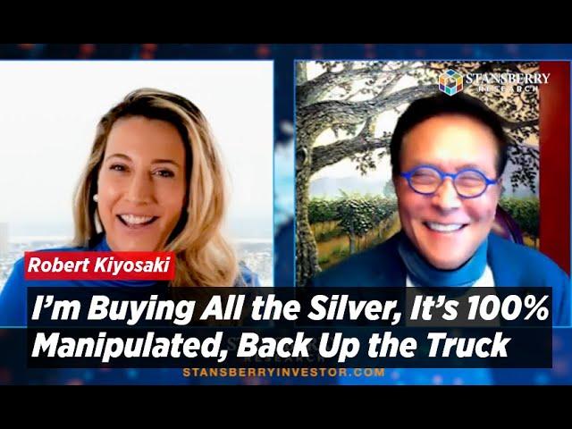 Bye Bye U.S. Dollar / Buy Buy Silver and Gold