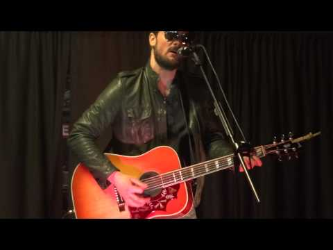 Eric Church - Hell on the Heart (VIP acoustic set)