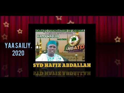 Download Qasidar Hafiz Abdallah da Murja Ambato