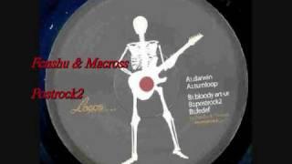 Fenshu & Macross - Postrock2