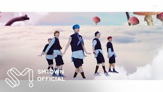 nct dream 엔시티 드림 we young mv