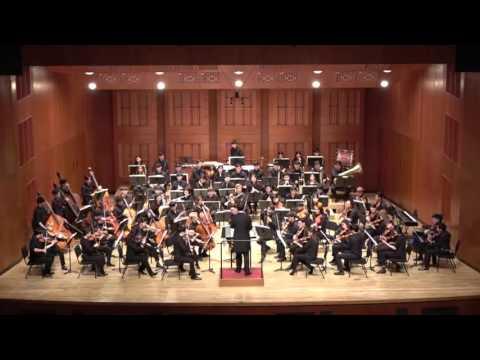 경희대학교 아마추어 오케스트라 K.U.C.O 29th Concert 2부 Tchaikovsky Symphony No.4