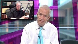 Dr. Brown Accuses British TV Journalist Jon Snow of Anti-Israel Reporting