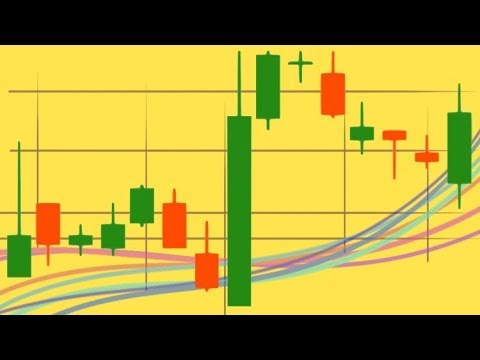 Barry Norman Explains Trading With Japanese Candlesticks