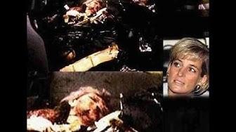 Kuka tappoi Prinsessa Dianan?
