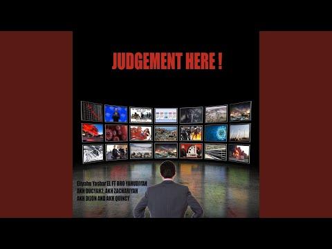 Judgement Here !