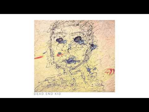 Robbie Robertson - Dead End Kid