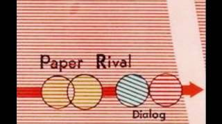 Watch Paper Rival An Easy Belief video
