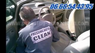 Entreprise de nettoyage d'autocar de tourisme à Marignane