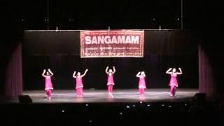 Indu Banigella Habba - Sangamam 2013