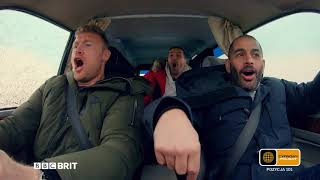 Top Gear seria 27 - BBC Brit