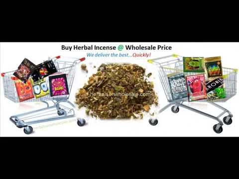 Buy Permissible Herbal Incense Wholesale Price Online