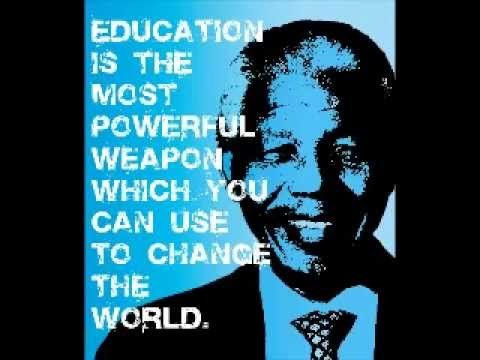 La grande famille - Mandela