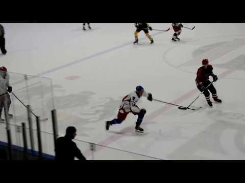 HC Legion Grodno vs Regional MES Team : ХК Легион vs ГрОУ МЧС