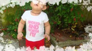 Cute Baby - Kashish -Prince Hindi Song
