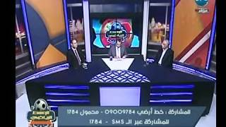 جمال علام يتحدث عن صعوبة مجموعة الصعيد وكيف صعد نادي الجونة لـ الممتاز وتوقعاته لباقي الفرق