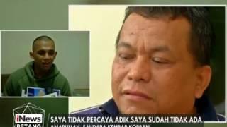 STIP Makan Korban Lagi, Suasana Pemakaman Korban STIP - INews Petang 11/01