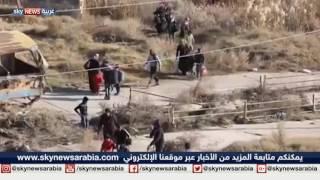 الفارون من شرق حلب.. وجهات النزوح