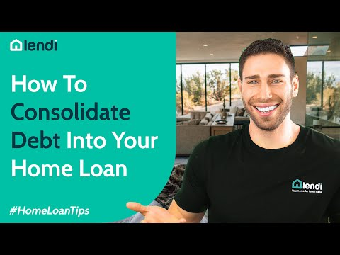 Debt Consolidation Home Loans: The Pros & Cons (Australia)