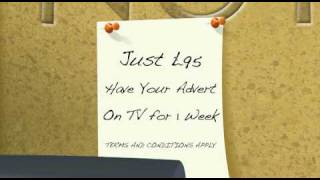 TMH TV Advert Offer Thumbnail