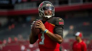Jameis Winston | Career Highlights (With Bucs) ᴴᴰ