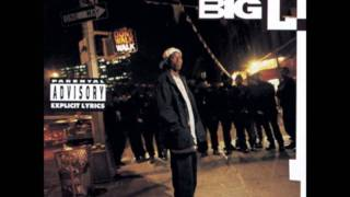 Big L-Put It On (With Lyrics)
