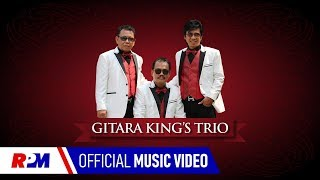 Gitara King's Trio - Dang Holan Hata (Official Music Video)
