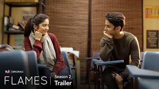 FLAMES Season 2 | Trailer | All episodes now streaming on TVFPlay and MX Player
