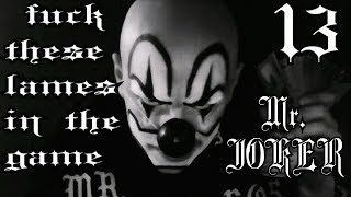 Gambar cover NEW 2018 CHICANO RAP MR JOKER FUCK THESE LAMES IN THE GAME BANGER 🔥 🔥 🔥 113%
