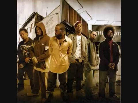 The roots double trouble feat mos def