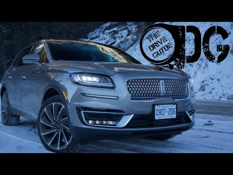 2019 Lincoln Nautilus Review: Starkly Different to the MKX? Mp3