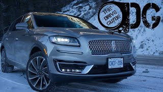 2019 Lincoln Nautilus Review: Starkly Different to the MKX?