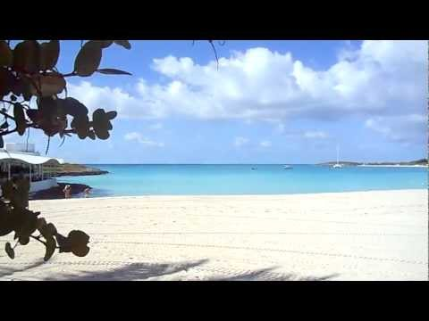 Maundays Bay Anguilla West Indies