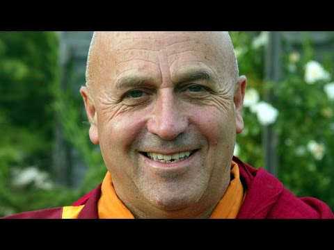 Buddhist monk Matthieu Ricard on Altruism