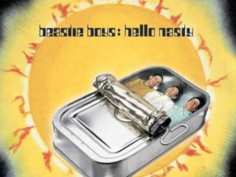 Beastie Boys - Remote Control
