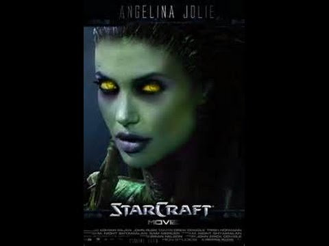 Animation Action Movies S T A R C R A F T Full Movie Full English Full Hd