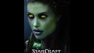 Animation action movies ( S.T.A.R.C.R.A.F.T )-full movie - full English - full HD