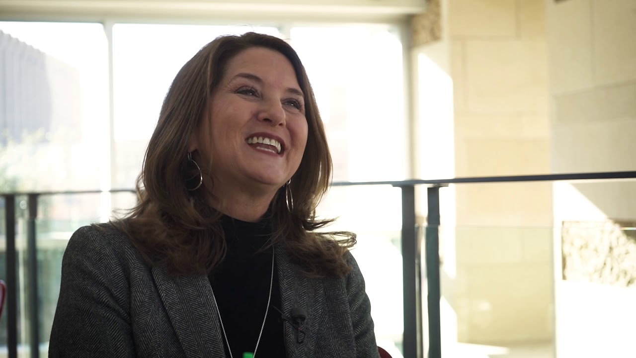 Nancy Sharp | Communicators in a Cart