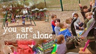 [Truyện của Quỳnh] You Are Not Alone    Melbourne Winter    Kiếp Du Học