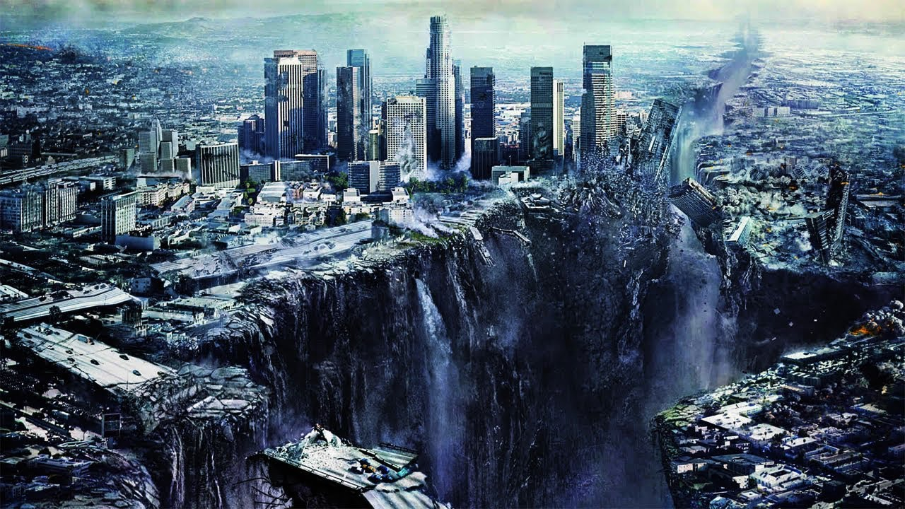 another earthquake warning for california the big one is coming sooner than you think hd