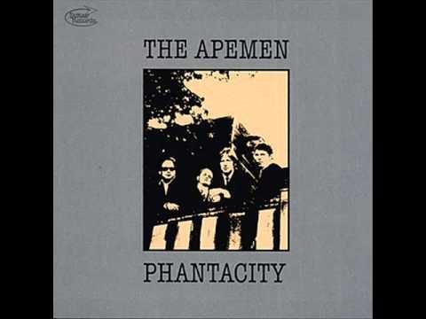 THE APEMEN - phantacity - FULL ALBUM mp3