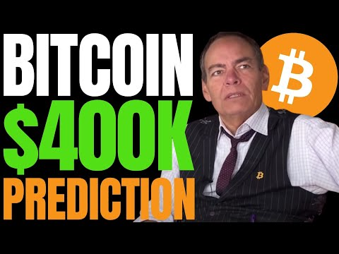 BITCOIN TO SURGE TO $400K IF BIDEN WINS EXPECT BTC ABOVE $28K BY INAUGURATION DAY SAYS MAX KEISER!!
