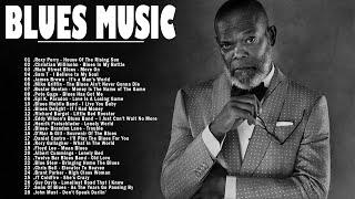 Relaxing Blues Music | Best Of Slow Blues / Rock #1 | Best Songs Blues Music