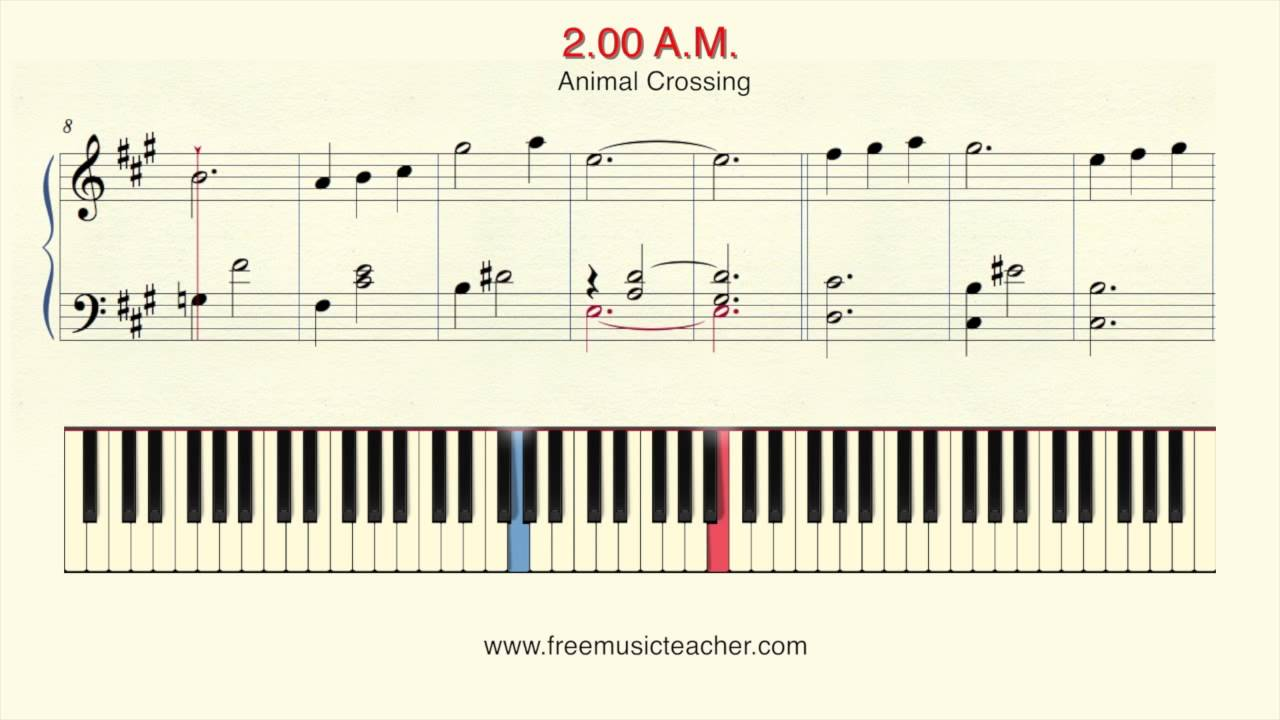 How To Play Piano: