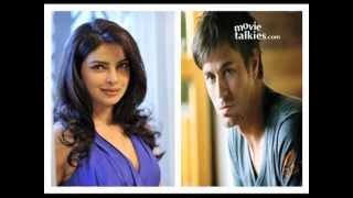 Priyanka Chopra Finds A Fan In Enrique Iglesias