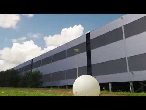 Equinix AM5 - Amsterdam South East Campus