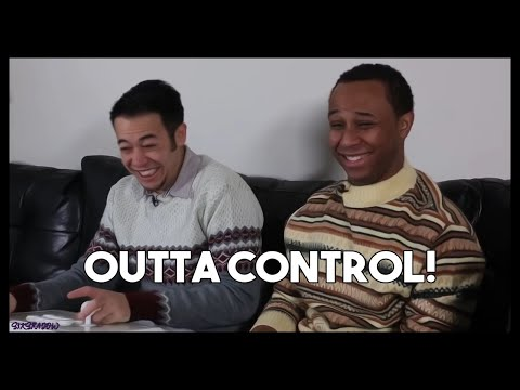 Cross Counter - Mike Ross - Outta Control